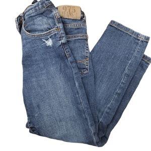 Zara 975 Boys Jean - size 8